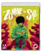 Zombie For Sale [Blu-ray]