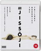 Akio Jissoji - The Buddhist Trilogy (Blu-Ray)