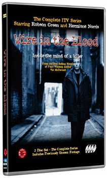 Wire In The Blood - Series 1 (DVD)