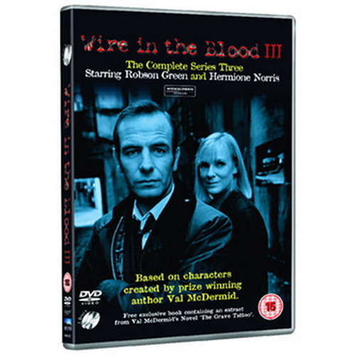 Wire In The Blood - Series 3 (DVD)