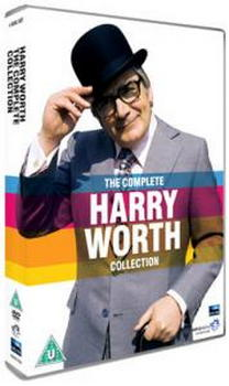 Harry Worth: The Complete Collection (1974) (DVD)
