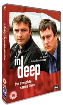 In Deep - Series Three (DVD)