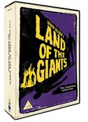 Land Of The Giants - The Complete Collection (DVD)