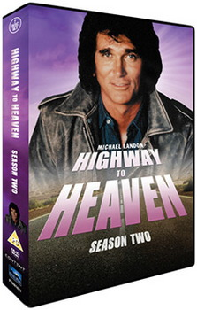 Highway To Heaven - Season Two (DVD)