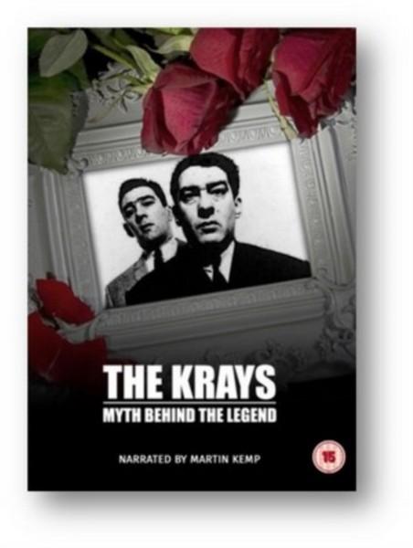 The Krays: Myth Behind The Legend (DVD)
