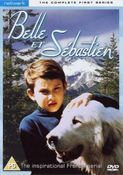 Belle And Sebastien - The Complete 1St Series (DVD)