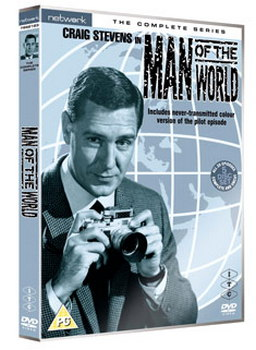 Man Of The World: The Complete Series (1962) (DVD)