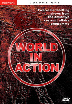 World In Action (Two Discs) (DVD)