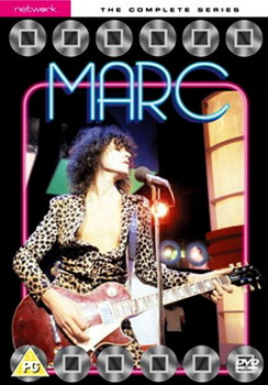 Marc - Complete Series (DVD)