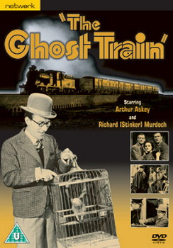 The Ghost Train (1941) (DVD)