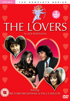 The Lovers (Two Disc) (DVD)