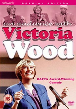 Victoria Wood - An Audience With Victoria Wood (DVD)