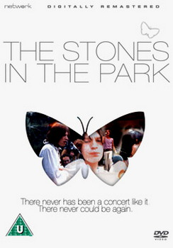 The Stones In The Park - Limited Edition (DVD)