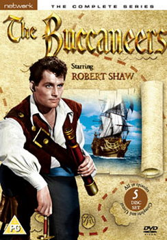 The Buccaneers: The Complete Series (1957) (DVD)