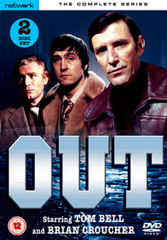 Out - The Complete Series - Special Edition (DVD)