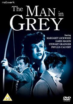 Man In Grey (DVD)