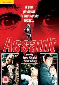 Assault (DVD)