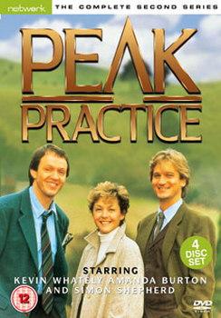 Peak Practice - Series 2 - Complete (DVD)