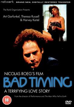 Bad Timing (DVD)