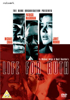 Life For Ruth (DVD)