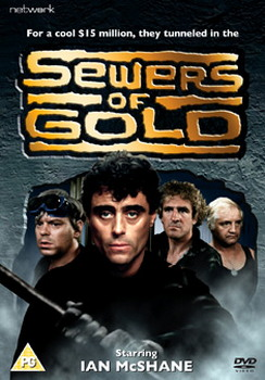 Sewers Of Gold (1979) (DVD)