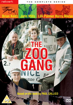 Zoo Gang (DVD)