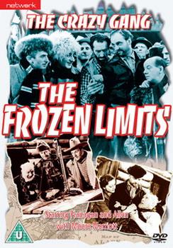 Frozen Limits (DVD)