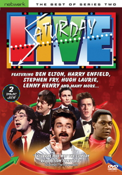 Saturday Live - The Best Of Series 2 (DVD)