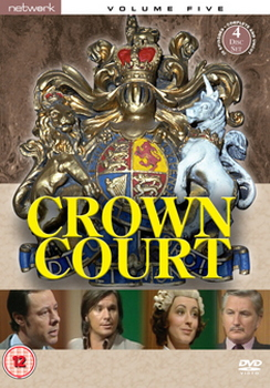 Crown Court Vol.5 (DVD)