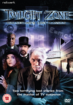Twighlight Zone - Rod Sterlings Lost Classics (DVD)