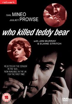 Who Killed Teddy Bear (DVD)