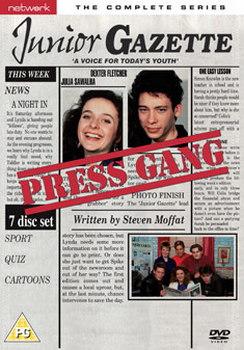 Press Gang (DVD)