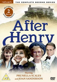 After Henry - Complete Series 2 (DVD)