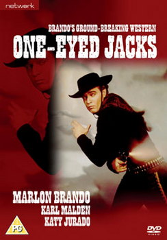 One Eyed Jacks (DVD)