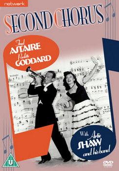 Second Chorus (DVD)