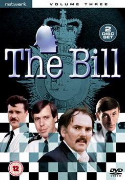 The Bill: Volume 3 (1988) (DVD)