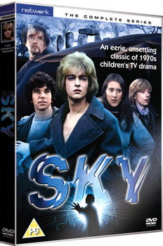 Sky - The Complete Series (DVD)