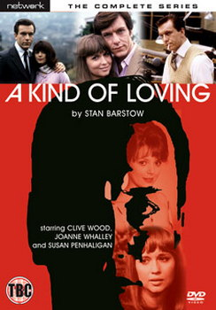 A Kind Of Loving - The Complete Series (DVD)