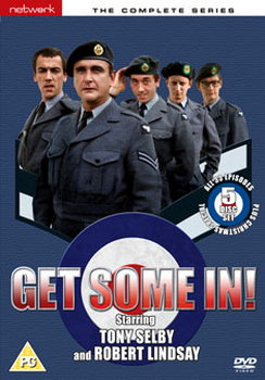 Get Some In - The Complete Series (DVD)