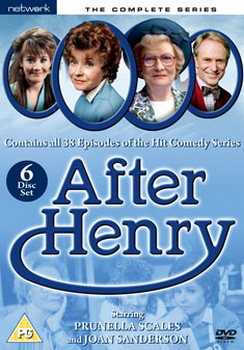 After Henry - The Complete Series (DVD)