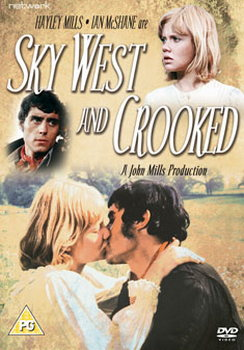 Sky West And Crooked (DVD)