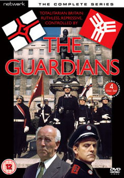 The Guardians - The Complete Series (DVD)