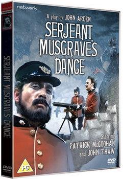 Serjeant Musgrave'S Dance (DVD)
