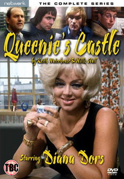 Queenie'S Castle - The Complete Series (DVD)