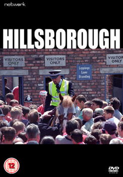 Hillsborough (DVD)