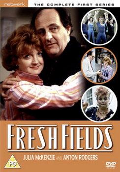 Fresh Fields - Series 1 (DVD)