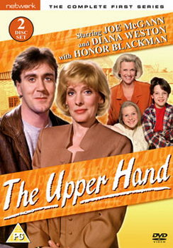 The Upper Hand: Series 1 (DVD)