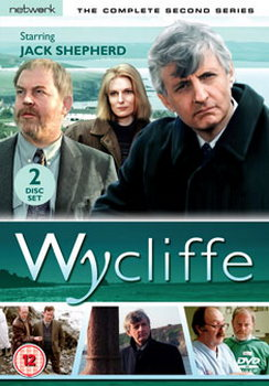 Wycliffe - Series 2 - Complete (DVD)