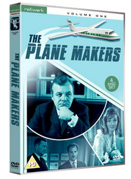 The Plane Makers: Volume 1 (1963) (DVD)