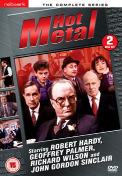 Hot Metal - The Complete Series (DVD)